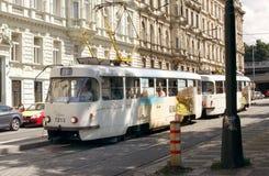 Prague republika czeska zdjęcie stock