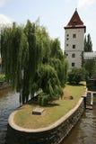 Prague scenery stock images