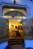 Prague shop Stock Images