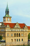 Prague, Smetana Museum Stock Photography