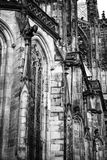 Prague St Vitus Cathedrale 06 Royalty Free Stock Photos