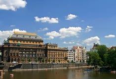 Prague Town stock photos
