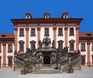 Prague - Troja Chateau Stock Images