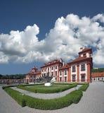 Prague - Troja Chateau Stock Image
