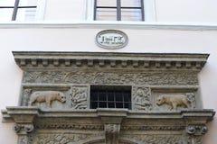 Prague. Views of the City Stock Photos