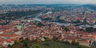 Prague XIII Royalty Free Stock Photography