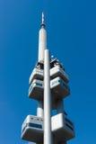 Prague Zizkov Television Tower Royalty Free Stock Photography