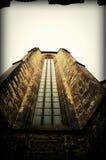 Pragues church Stock Photos