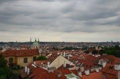 Praha Photo stock