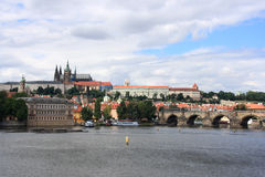 Praha Royalty Free Stock Images