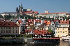 Praha fotografia de stock