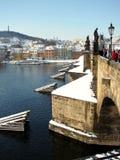 Praha.  Stock Photos