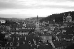 Praha Photographie stock libre de droits
