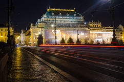 Praha Photographie stock