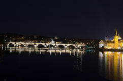 Praha Image stock