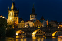 Praha Photo libre de droits