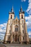 Praha Stock Afbeelding