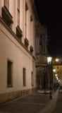 Praha Royaltyfri Bild