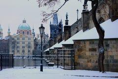 Praha Imagens de Stock