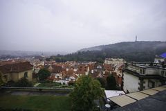 Praha city Royalty Free Stock Image