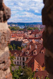 Praha - Czech republic Royalty Free Stock Images