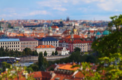 Praha - Czech republic Stock Photos