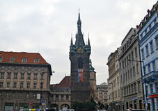 Praha Stock Image