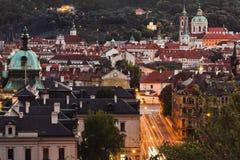 Praha Royalty Free Stock Photo