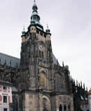Praha velho Fotos de Stock Royalty Free