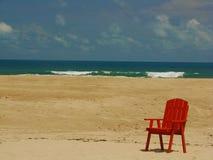 Praia 08 foto de stock