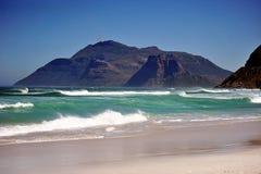 Praia Fotografia de Stock Royalty Free