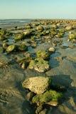 Praia Foto de Stock Royalty Free