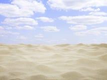 Praia Fotografia de Stock