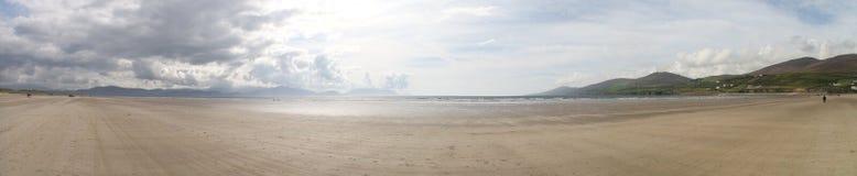 Praia Imagem de Stock