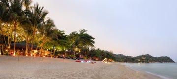 Praia asiática tradicional fotos de stock