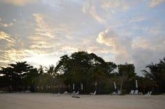 Praia bonita impressionante Koh Lipe Thailand de Pattaya Foto de Stock