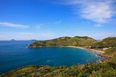 Praia da armacao buzios zdjęcie royalty free