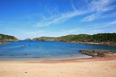 Free Praia Da Armacao Buzios Stock Photography - 34961652