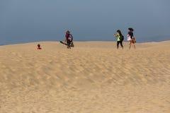 Praia da Bordeira royalty free stock images