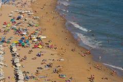 Praia DA Felesia stock foto's