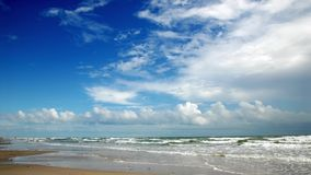 Praia da ilha do capelão, Texas filme