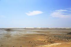 Praia da ilha do dadeng Fotografia de Stock