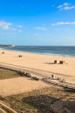 Praia DA Rocha, Portimão, Algarve, Portugal stock afbeeldingen