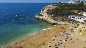 Praia da Zambujeira, Portugal royalty free stock photos