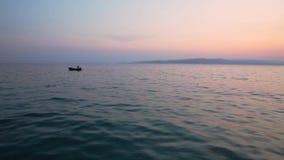 Praia Dalmácia, Croácia filme
