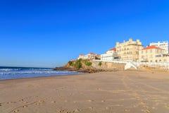Praia DAS Maçãs Lizenzfreie Stockbilder