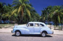 PRAIA DE AMÉRICA CUBA VARADERO Foto de Stock