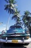 PRAIA DE AMÉRICA CUBA VARADERO Imagem de Stock Royalty Free