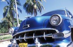 PRAIA DE AMÉRICA CUBA VARADERO Foto de Stock Royalty Free