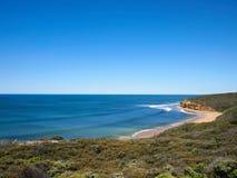 Praia de Bels Imagens de Stock